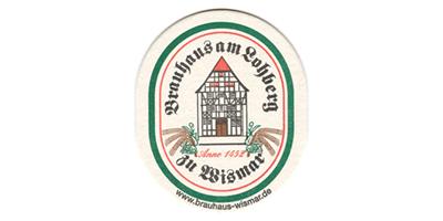 Gasthausbrauerei Wismar GmbH
