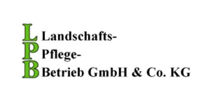 LANDSCHAFTSPFLEGEBETRIEB GMBH & CO. KG