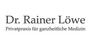 Dr. Rainer Löwe