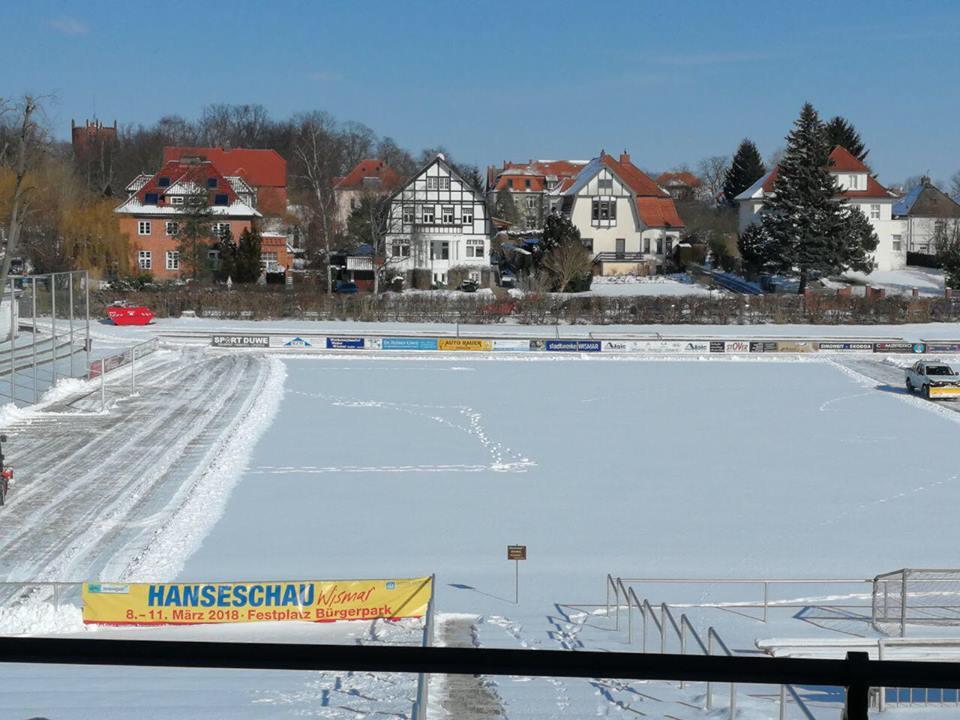 Arbeitseinsatz Jahnsportplatz