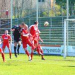 FC Anker kassierte erste Niederlage gegen ein Berliner Team