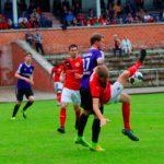 Heimspiel gegen Mecklenburg Schwerin verlegt