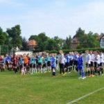 FC Anker Mädchen und Frauen ziehen Bilanz und halten Vorschau