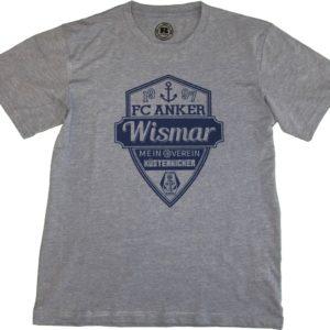 FC Anker Wismar T-Shirt KINDER