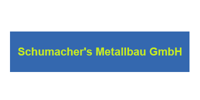 Schumachers-Metallbau-GmbH